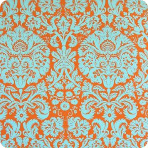 Amy Butler Acanthus Fabric