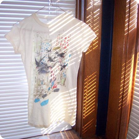 Heavy Rotation T-Shirt