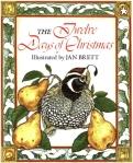 12 Days of Christmas Book