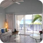 Ku Hotel in Anguilla on Flee Fly Flown