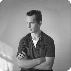 Jack Kerouac on Flee Fly Flown
