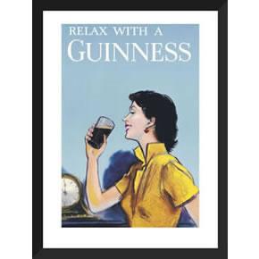 Guinness on Flee Fly Flown