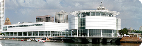 Discovery World on Flee Fly Flown