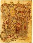 Book of Kells on Flee Fly Flown