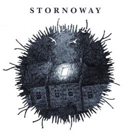 Stornoway on Flee Fly Flown
