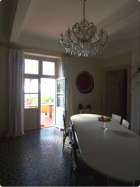 Win a trip to Chateau Dumas!