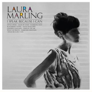 Laura Marling Album on Flee Fly Flown