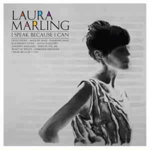 Laura Marling Album on Flee Fly Flown