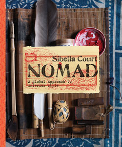 Nomad Book by Chronicle Books on Flee Fly Flown