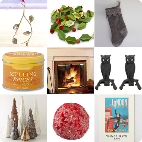 Home Decor Gift Guide on Flee Fly Flown
