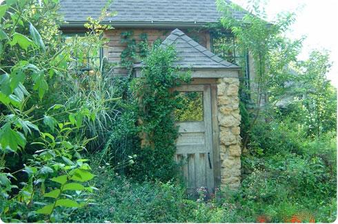 Irish Hollow Bed & Breakfast | Illinois | Cottage Vacation