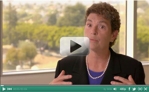 Dr. Susan Love interviewed for Makers - Trailblazing Women