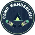 Camp Wanderlust Badge