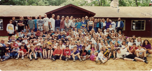 Camp Pendalouan | 1994