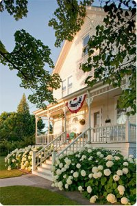 Orchard House | Bailey's Harbor | Door County