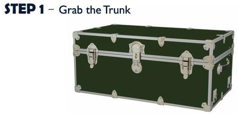 Trunk | Camp Wanderlust