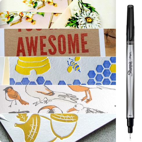 Stationary & Writing Ideas