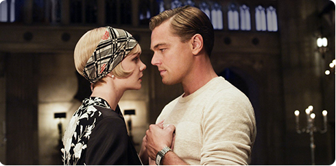 The Great Gatsby Movie 2013 | Carrie Mulligan & Leonardo DiCaprio