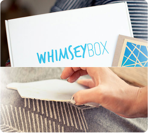 Whimsey Box Subscription