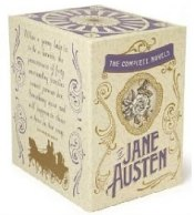 Complete Works of Jane Austen