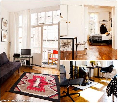 Amsterdam   Marcel's Creative Exchange
