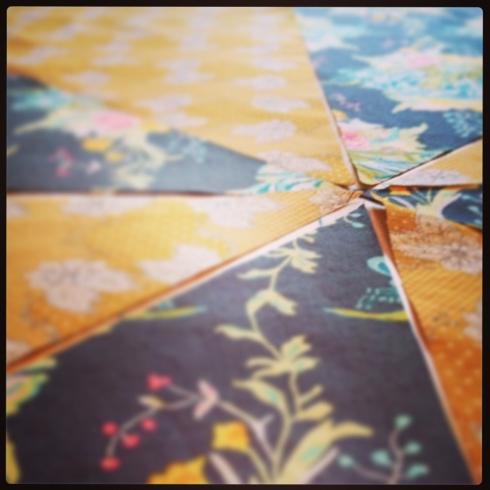 Blanket by Flee Fly Flown