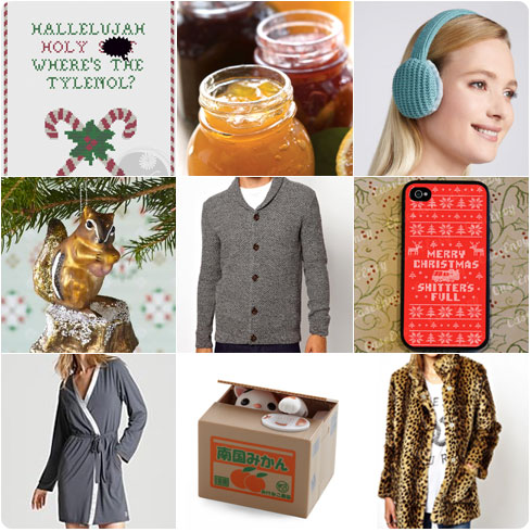 National Lampoon's Christmas Vacation | Christmas Gift Guide Inspiration