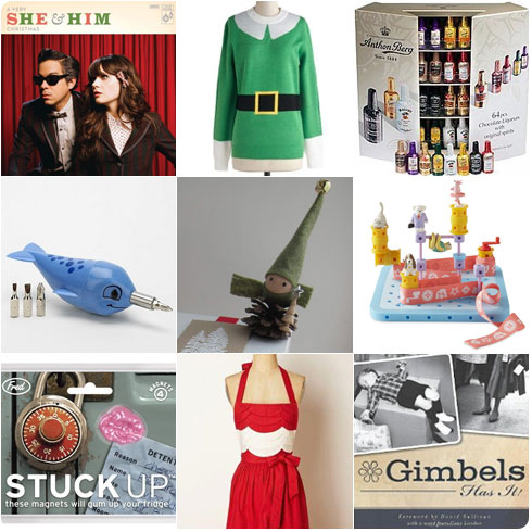 Christmas Gift Guide | Elf the Movie