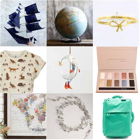 Gift Guide | It's A Wonderful Life
