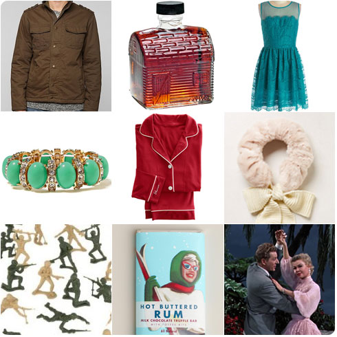 White Christmas Movie | Gift Guide